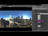 23 Установка HDRI в Unreal Engine