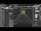 25 Создание выключателя света в Unreal Engine