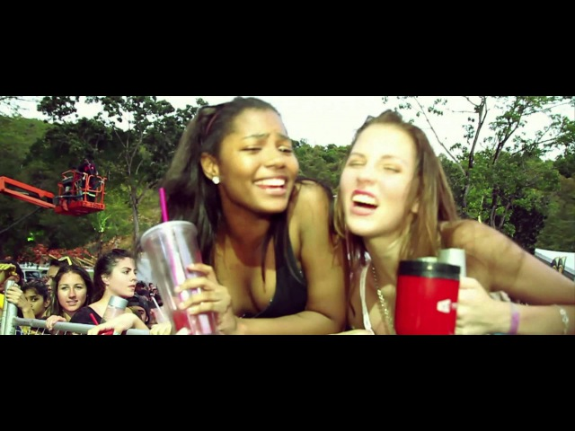 Machel Montano - E.P.I.C.   Official Music Video   Soca 2014   Trinidad Carnival