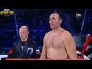 №1. Alexander Ustinov vs Konstantin Airich 2015г Pelmen Show