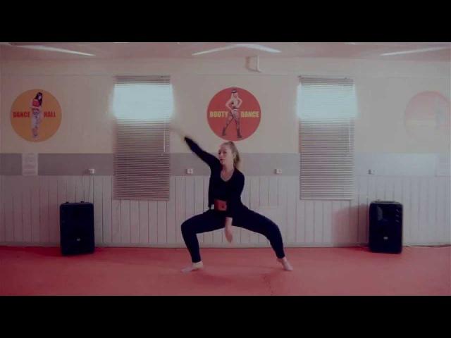 Ladies first DS/Nastya Mikhalevich/Stretching