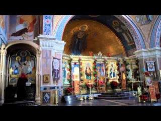 Музыка молитвы богородице