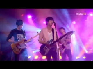 The stupid - a chance encounter (ost heartstrings) - lee shin (jung yong hwa) /струны души/