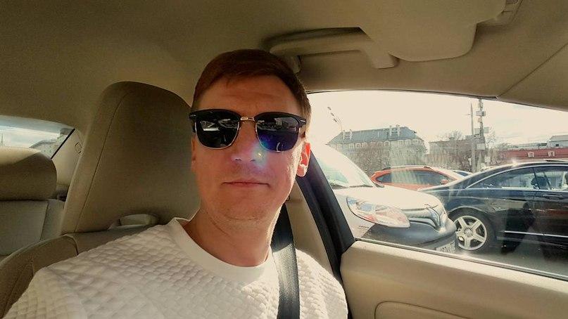 Дмитрий Вьюшкин | Москва