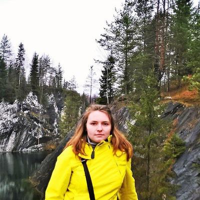 Екатерина Риббати