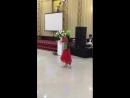 озбекский танец Хорезм