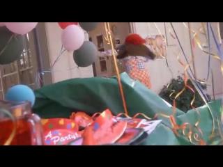 ◄Shakes the Clown(1992)Клоун Шейкс*реж. Боб Голдтуэйт