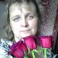 Ольга Красавина фото