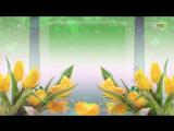 Лучшее ПОЗДРАВЛЕНИЕ С 8 МАРТА красивые пожелания и цветы