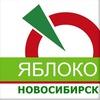 """Новосибирское отделение партии """"Яблоко"""""""