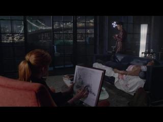 Сумеречные охотники (2016) (1 сезон 6 серия) /Kinogar.ru/