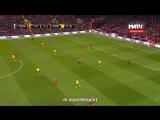 Повтор матча | Ливерпуль - Боруссия Д | Лига Европы 201516 | 14 финала | Ответный матч | 1-й тайм