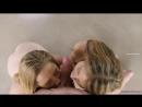 Gia Winters and Cynthia Thomas