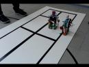 Бои роботов-боксеров ч.2