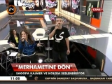 Sagopa Kajmer & Kolera - Merhametine Dön _ 24 TV Canlı Yayın