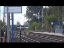 PKP Intercity EU44 010 z MME 870001 Krokodyl Kupienino i Wilkowo Swiebodzinskie