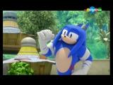 Sonic Boom/Соник Бум - 29 серия - Эггман — режиссёр