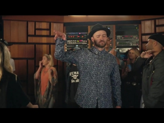 премьера сингла Джастин Тимберлейк \ Justin Timberlake – Can't Stop The Feeling! саундтрек (DreamWorks Тролли \Trolls) 2016