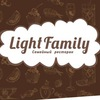 Light Family - семейный ресторан,пр.Пятилеток 13