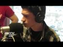 16-летний подросток с уникальным голосом исполняет песню Элвиса Пресли