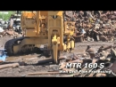 Allied-Gator MTR 160 S Mobile Shear - Well Drill Pipe Processing