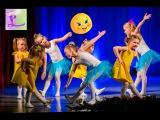 Колобок. Детские танцы ГРАНИ-light