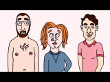 Two Door Cinema Club - Bad Decisions (Official Video)