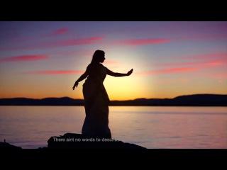 Paayum oli nee enakku (silhouette) - Lyrics of Bharati - Kavitha Laxmi - HD