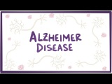 Alzheimer's disease - plaques, tangles, causes, symptoms &amp pathology