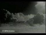 Поражающие действия ударной волны