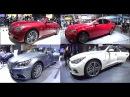 2016, 2017 Lexus, Infiniti Q60, Q50, QX30, LS600, GS450, ES300, IS300, GS300, GS200, RC200