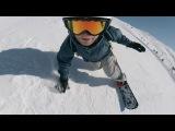 Skiing &amp Snowboarding in Livigno  GoPro on Feiyu Tech G4 Gimbal