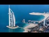 Самые популярные курорты мира Дубай ОАЭ Город растущий к звездам
