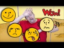 Are You Happy? Are You Sad? | English For Children | Learn English For Kids