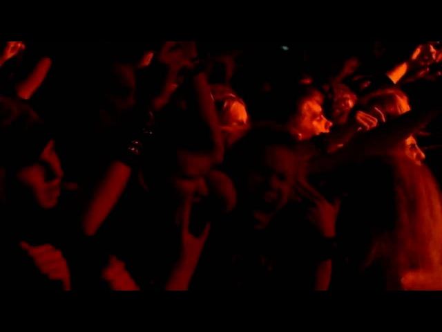 Children of Bodom Bodom After Midnight live at Stockholm 2006 HD