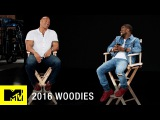 2016 MTV Movie Awards  Kevin Hart &amp Dwayne Johnson are Huge Mad Max Fans  MTV