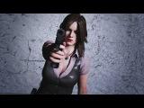 Helenas Ass Got Wet Again - Resident Evil 6 PS4 Gameplay