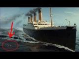 НЕВЕРОЯТНО! ДЕВОЧКА, которую достали с воды МОРЯКИ, была ПАССАЖИРКОЙ ТИТАНИКА! 10....