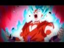 Dragon Ball Super「AMV」Son GOKU vs. Hit - We Travel Alone