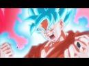 Dragon Ball Super「AMV」- Goku vs. Hit