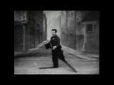 Little Tich y sus grandes botas (1902)