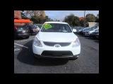 2007 Hyundai Veracruz GLS Sport Utility 4D -Ride Now Motors