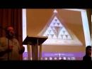 18-23 Зигелевские чтения 47 - Мосолов - Фрактальные пирамиды - Глобальная Волна