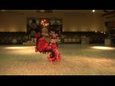 Flamenco-oriental - Narina Firyan, Star Dance studio. 1st place on Dancefest 2016