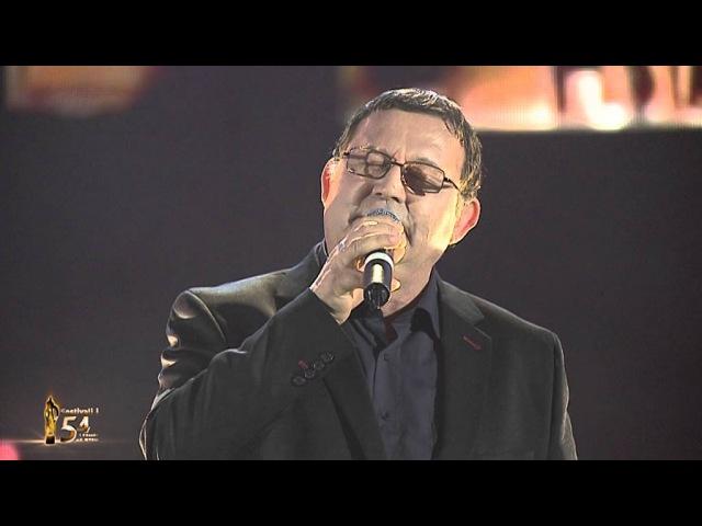 Kozma Dushi - Një kafe - Festivali i 54-tërt i Këngës në RTSH