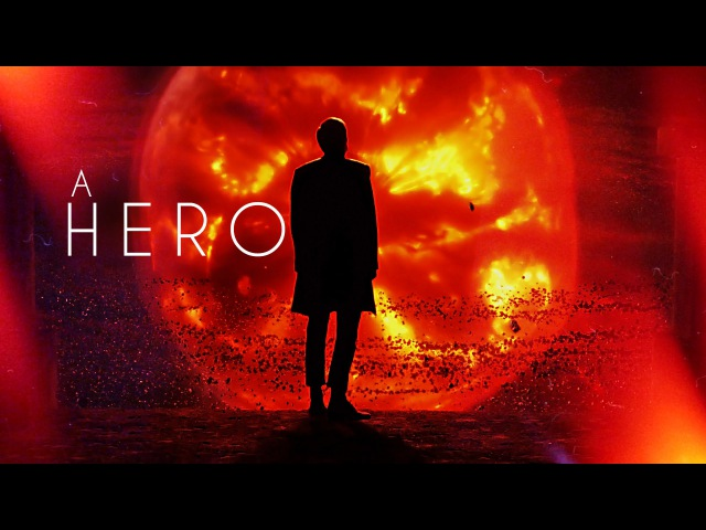 Doctor Who | A Hero