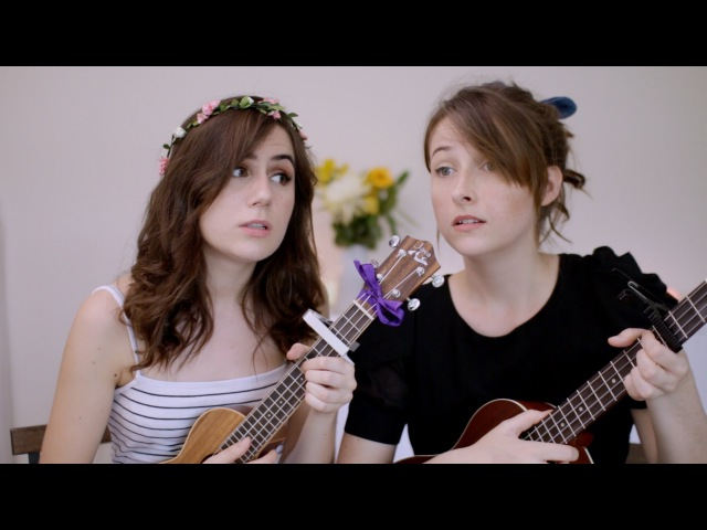 Taking Back My Heart Cover feat Tessa Violet