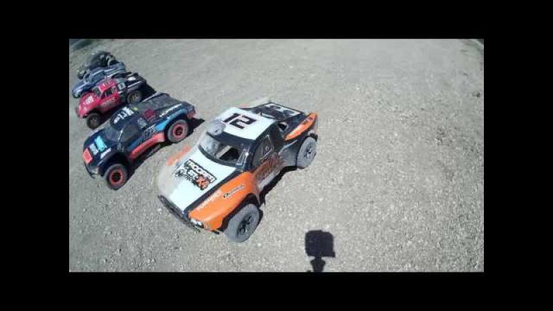 Заезд моделей 110 unlim electro (соревнования клуба RCM Racing г. Ставрополь)