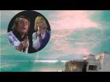 Alain Barriere &amp Noelle Cordier Tu T'En Vas 1975 lyrics &amp translation