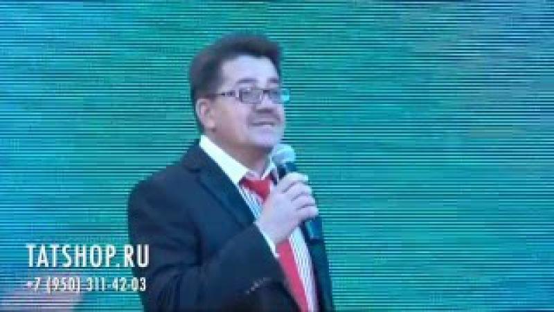Фаннур Хасанов «Умырзая» (татарская песня) Фәннур Хәсәнов